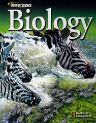 Glencoe Biology, Student Edition 2nd edition 9780078802843 0078802849
