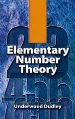 Elementary Number Theory 2nd Edition 9780486469317 048646931X