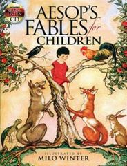 Aesop's Fables for Children 0 9780486467702 0486467708