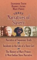 Three Narratives of Slavery 0 9780486468341 0486468348