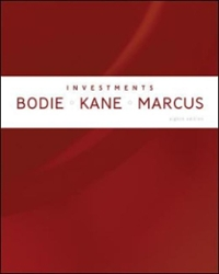 Investments + Standard and Poor's Educational Version of Market Insight 8th edition 9780077261450 0077261453