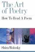 The Art of Poetry 1st Edition 9780195371185 0195371186