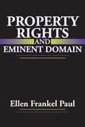 Property Rights and Eminent Domain 0 9781412808675 1412808677