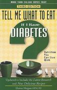 If I Have Diabetes 3rd edition 9781601630216 1601630212