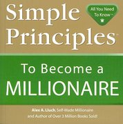 Simple Principles to Become a Millionaire 0 9781934386200 1934386200