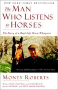 The Man Who Listens to Horses 0 9780345510457 0345510453