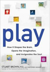 Play 1st edition 9781583333334 1583333339