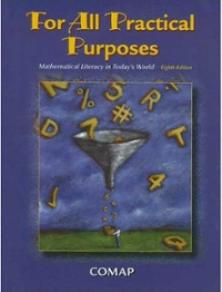 For All Practical Purposes 8th edition 9781429209007 1429209003