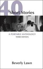 40 Short Stories 3rd edition 9780312477103 0312477104