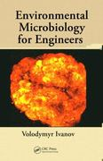 Environmental Microbiology for Engineers 1st Edition 9781439895009 1439895007