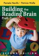 Building the Reading Brain, PreK-3 2nd Edition 9781412963268 1412963265