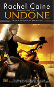 Undone: Outcast Season, Book One 0 9780451462619 0451462610
