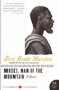 Moses, Man of the Mountain 1st Edition 9780061695148 0061695149