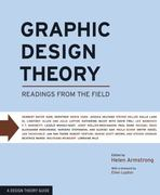 Graphic Design Theory 1st Edition 9781568987729 1568987722