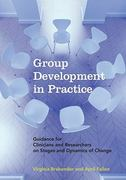 Group Development in Practice 1st Edition 9781433804083 1433804085