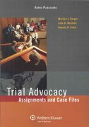 Trial Advocacy 2nd edition 9780735578357 0735578354