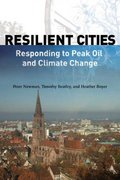 Resilient Cities 0 9781597268639 1597268631