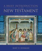 A Brief Introduction to the New Testament 2nd edition 9780195369342 0195369343