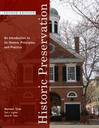 Historic Preservation 2nd Edition 9780393732733 0393732738