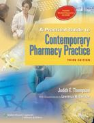 A Practical Guide to Contemporary Pharmacy Practice 3rd Edition 9780781783965 0781783968