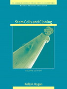 Stem Cells and Cloning 2nd Edition 9780321590022 0321590023