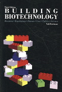 Building Biotechnology 3rd edition 9780973467666 0973467665