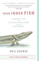 Your Inner Fish 1st Edition 9780307277459 0307277453