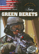 Army Green Berets 0 9781600142635 160014263X