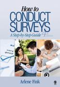 How to Conduct Surveys 4th Edition 9781412966689 141296668X
