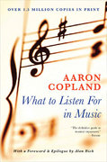 What to Listen for in Music 1st Edition 9780451226402 0451226402