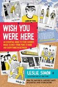 Wish You Were Here 1st edition 9780061573712 006157371X