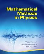 Mathematical Methods in Physics 0 9781439865163 1439865167