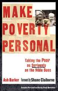 Make Poverty Personal 1st Edition 9780801071898 0801071895