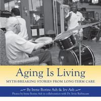 Aging Is Living 0 9781770703803 1770703802