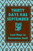 Thirty Days Has September 0 9780545107402 0545107407