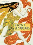 Moscow and St. Petersburg 1900-1920 1st Edition 9780865651845 0865651841