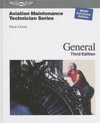 Aviation Maintenance Technician - General 3rd Edition 9781560277118 1560277114