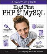 Head First PHP and MySQL 1st Edition 9780596006303 0596006306