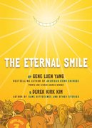 The Eternal Smile 0 9781596431560 1596431563