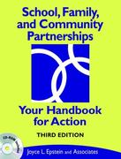School, Family, and Community Partnerships 3rd Edition 9781412959025 1412959020