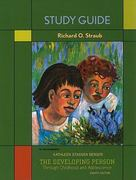 The Study Guide for Developing Person Through Childhood and Adolescence 8th edition 9781429217828 1429217820