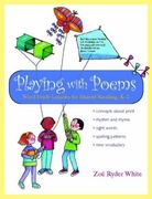 Playing with Poems 0 9780325017358 0325017352
