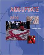 AIDS Update 2009 18th edition 9780073527598 0073527599