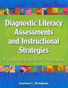 Diagnostic Literacy Assessments and Instructional Strategies 0 9780872076082 0872076083