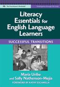 Literacy Essentials for English Language Learners 0 9780807749043 0807749044