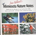 Jim Gilbert's Minnesota Nature Notes 0 9781932472684 1932472681