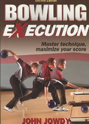 Bowling Execution 2nd edition 9780736075381 0736075380