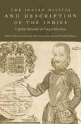 The Indian Militia and Description of the Indies 0 9780822343141 0822343142