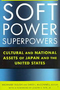 Soft Power Superpowers 0 9780765622495 0765622491