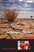 The Biology of Deserts 1st Edition 9780199211470 0199211477